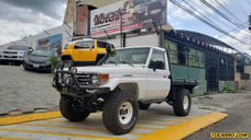 Toyota Macho Pick-up 1988