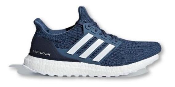 Tênis adidas Ultra Boost 4.0 Running Original 12x Sem Juros