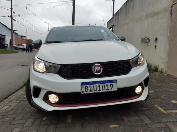 Fiat Argo 1.8 Hgt 16v Flex Aut. 5p 2019