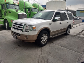 Ford Expedition King Ranch V8 At