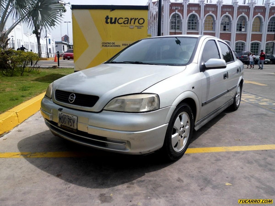 Chevrolet Astra 4x2