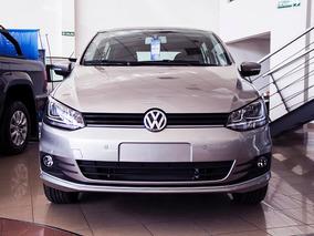 Volkswagen Fox 1.6 Track 0km 5 Puertas Vw 2018 Contado