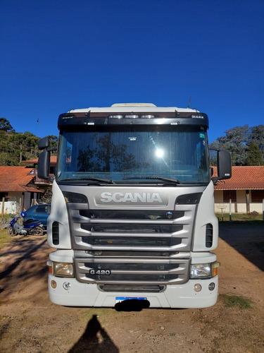 Imagem 1 de 13 de Scania G420