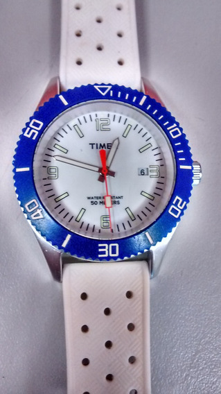Reloj Timex Con Fechador Unisex Sport Con Luz