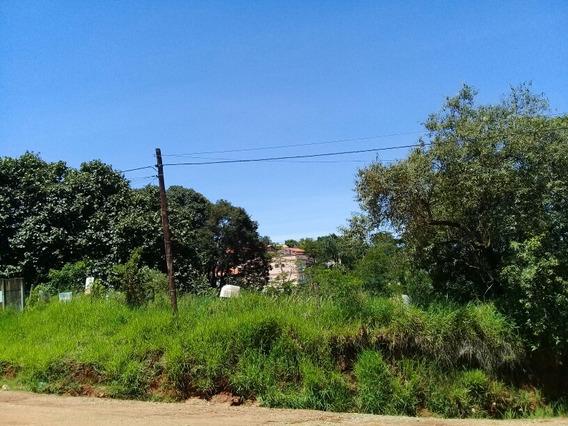 Belíssimo Terreno Em Atibaia Sp, Jardim Paulista