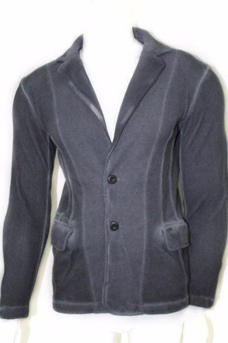 Blazer Masculino De Crochê Stonado Polo Wear P000047675