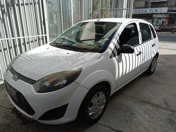 Fiesta Move Automático