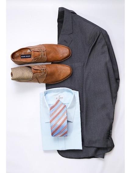 Zapatos Cuero Hombres Talles Grandes Especiales Sb 45 Al 50