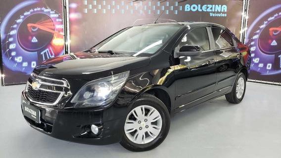Chevrolet - Cobalt 1.8 Ltz Automático 2014