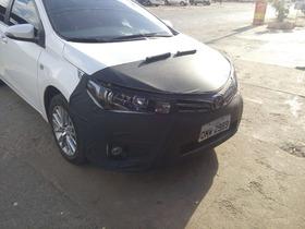 Capa Frontal Toyota Corolla 2014/2017 Frete Grátis