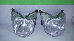 Bloco Optico De Fazer 150 Scud.
