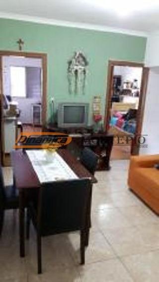 Santana Lhe Espera, Apartamento Em Ótima Localização , Próximo A Transporte Para Diversas Localidades E Metro - Ml10048
