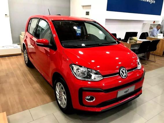 Volkswagen Cross Up Tsi 5p