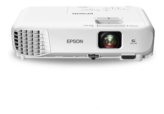 Proyector Epson Home Cinema 760hd 3300 Lúmenes Pc