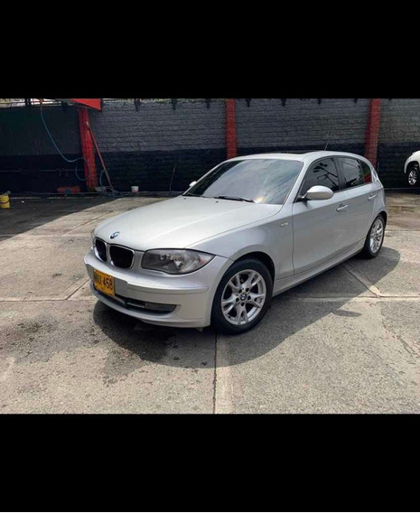 Bmw Serie 1 120i Full Equipo