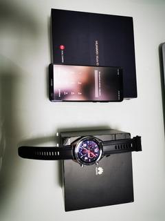 Huawei Mate 10 Pro + Huawei Watch Gt Promoção Torro