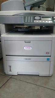 Multifunción Oki Mb480