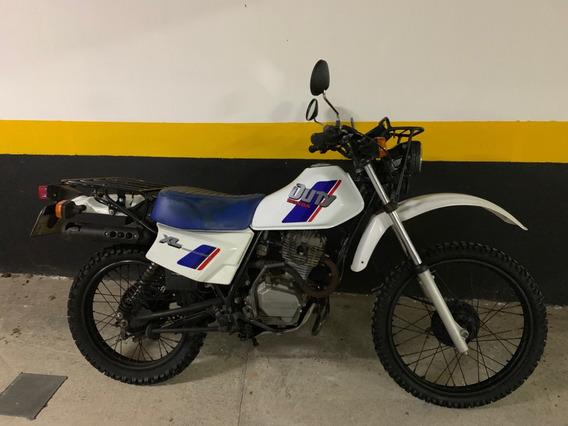Honda Xl Duty 125