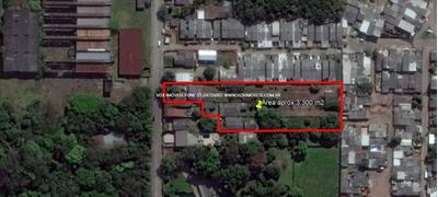 Terreno - Jardim Planalto - Ref: 50022 - V-50022