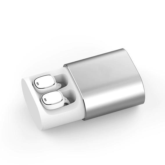 Fone Bluetooth Qcy T1 Pro Tws Original Sem Fio - Novo