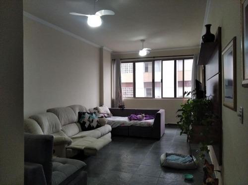 Imagem 1 de 19 de Boqueirão-apartamento 03 Dormitórios -1 Suite- Closet- Dep.emp - Elev. Ref -1841 - 1841