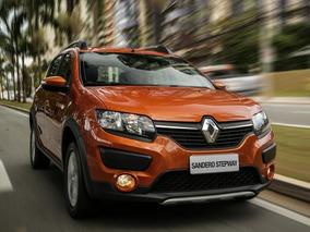 Renault Sandero Stepway Dynamique 1.6 Full Okm A Patentar