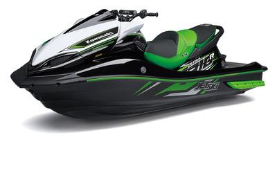 Jet Ski Kawasaki Ultra 310r 2018