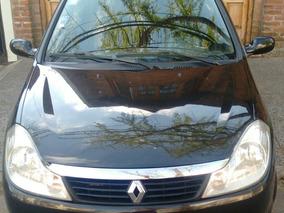 Renault Symbol Luxe /logan/sandero 2010 Gnc