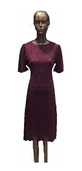 Vestido Corto Importado Al Cuerpo Largo Medio - Art M311