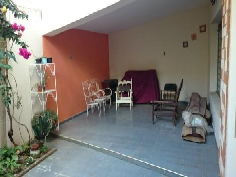 Casa À Venda Em Jardim Chapadão - Ca236777
