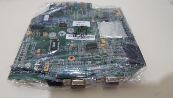 Placa Logica Projetor Dell 2300