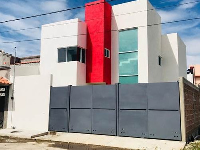 Excelente Casa Nueva En Oportunidad