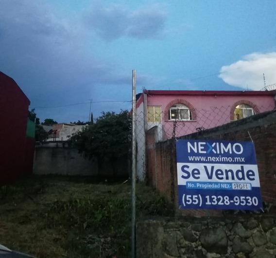 Terreno Lomas De Cortes