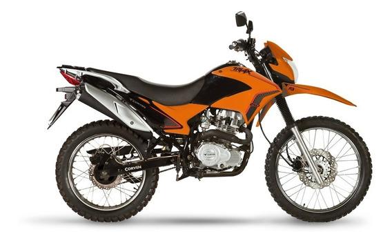 Corven Triax 250 R3 Enduro -ahora 12- Arizona Motos
