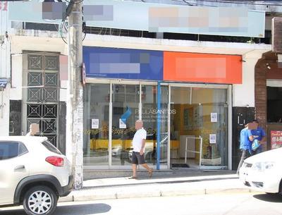 Salão À Venda, 218 M² Por R$ 1.200.000 - Centro - Sorocaba/sp - Sl0125