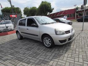 Clio Hatch - Único Dono Novissimo Financiamos Em Ate 48x