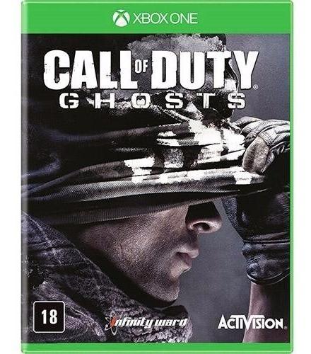 Jogo Call Of Duty Xbox One Envio Imediato
