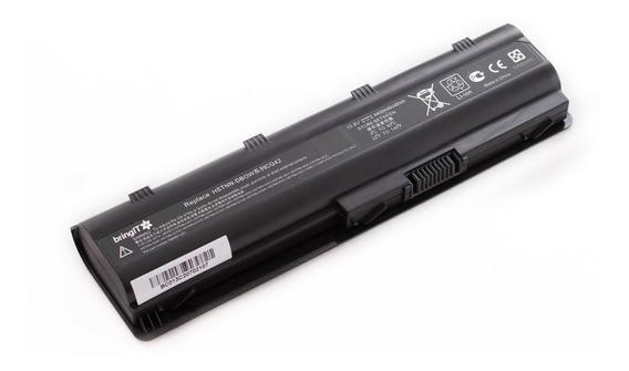 Bateria Para Notebook Hp Mu06 G4 G42 Dv5 G4-1190 593553-001 - Marca Bringit