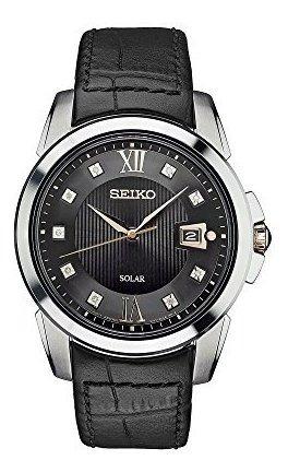 Relógio Masculino Seiko Modelo Sne427