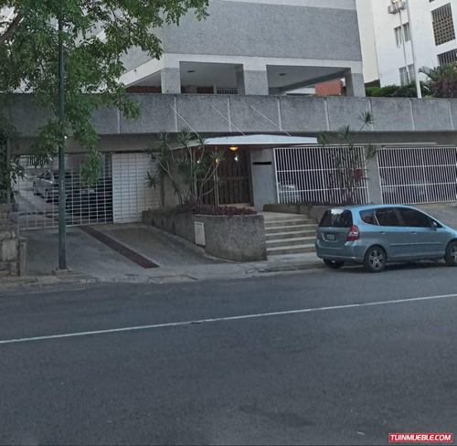 Imagen 1 de 14 de Apartamentos En Venta Cumbres De Curumo