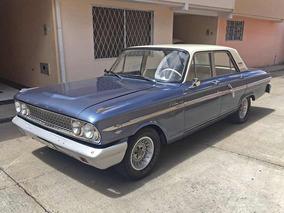 Auto Clásico Ford Fairlane 1964 Restaurado