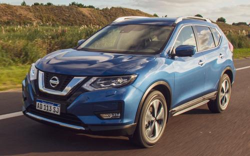 Nissan X-trail Exclusive Cvt 0km - Taikki Autos