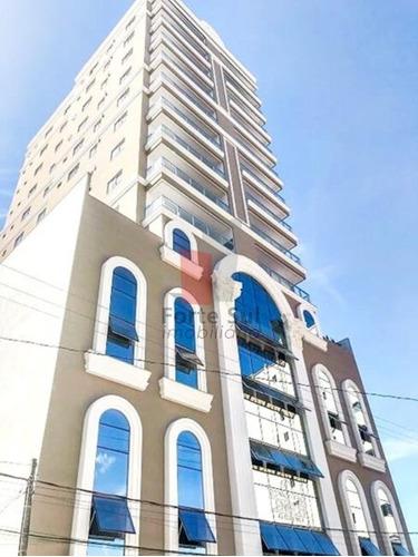 Imagem 1 de 30 de Apartamento - Ap1095 - 33614285