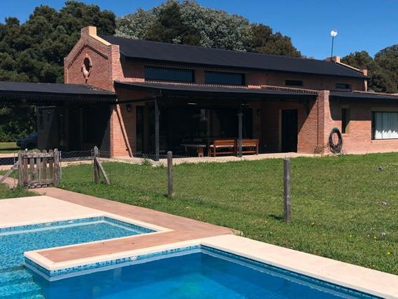 Casa De Campo En Club Santa Catalina - Open Door Lujan