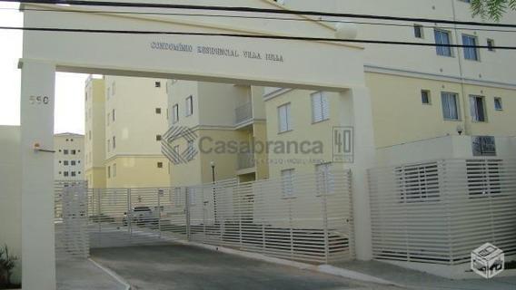 Apartamento Com 2 Dormitórios À Venda, 55 M² Por R$ 175.000,00 - Jardim Europa - Sorocaba/sp - Ap2752