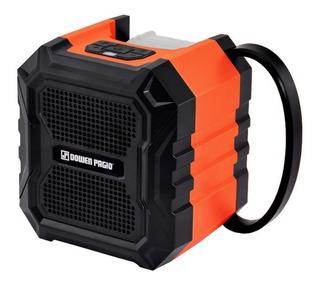 Parlante Bluetooth Batería Flex One Dowen Pagio (s/bateria)