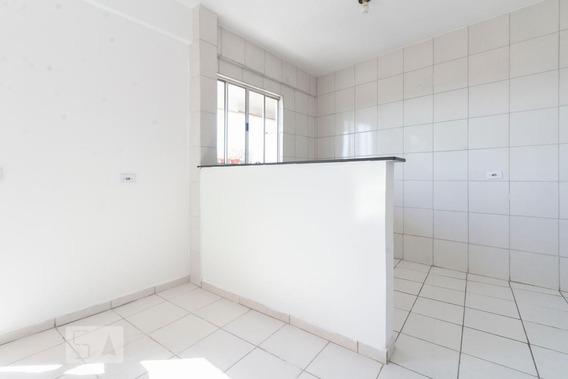 Casa Com 1 Dormitório - Id: 892946810 - 246810