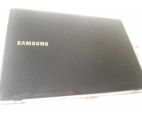 Notebook Samsung Np370e4.leiam C/atenção