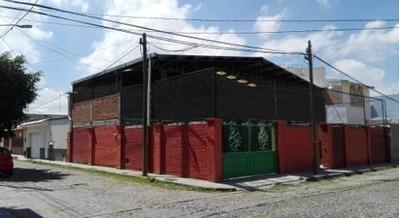 Terreno En Renta A Dos Cuadras Del Centro De San Juan Del Río