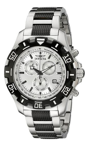 Relógio Invicta 6409 Python Cronógrafo (843836064071)